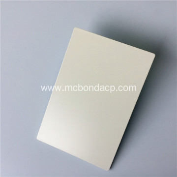MC Bond Decorative Metal Composite Panel